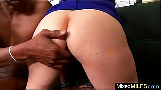 Mixt Hardcore Sex Act With Mamba Black Cock In Wet Pussy Milf (vixxxen hart) vid-29