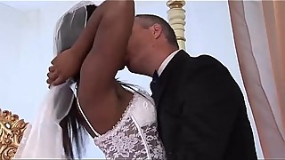 Newlywed Jasmine Webb Has Anal With A Groomsmen After Her Husband Passes Out
