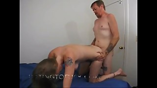 Wife BBC husband films