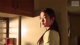 Japanese beauty wife forced by father in law in kitchen FULL HERE: https://bit.ly/32MDD6E