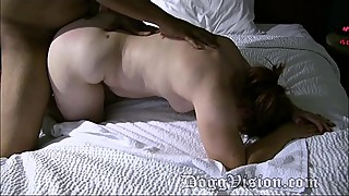 54y GILF Wife Passed Around for CumShots and CreamPies
