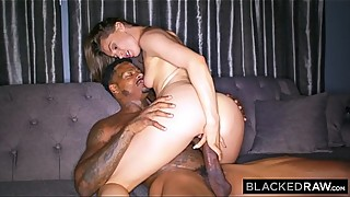 BLACKEDRAW Wife Lies To Husband To Hook Up with BBC