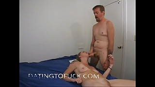 hot wife bbc blowjob