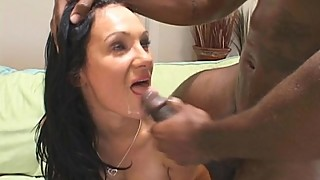 Wifey Craved Much Bigger Cock To Fuck Her