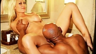 AFF wife gets BBC