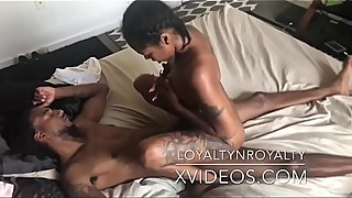 LoyaltynRoyalty!...SisterWife Fucks Patient!