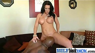 Big Black Hard Long Cock Fill Right In Wet Holes Of Milf (kendra secrets) vid-23
