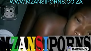 Chopping My Wife&rsquo_s Sister At The Bathroom While She Sleeps In The Bedroom Www.MzansiPorns.Co.Za