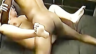 Barefoot Blonde British Wife prefers Big Black Dravidian Dick