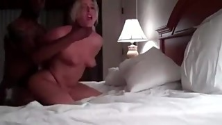 Sexy Hotwife with her BBC
